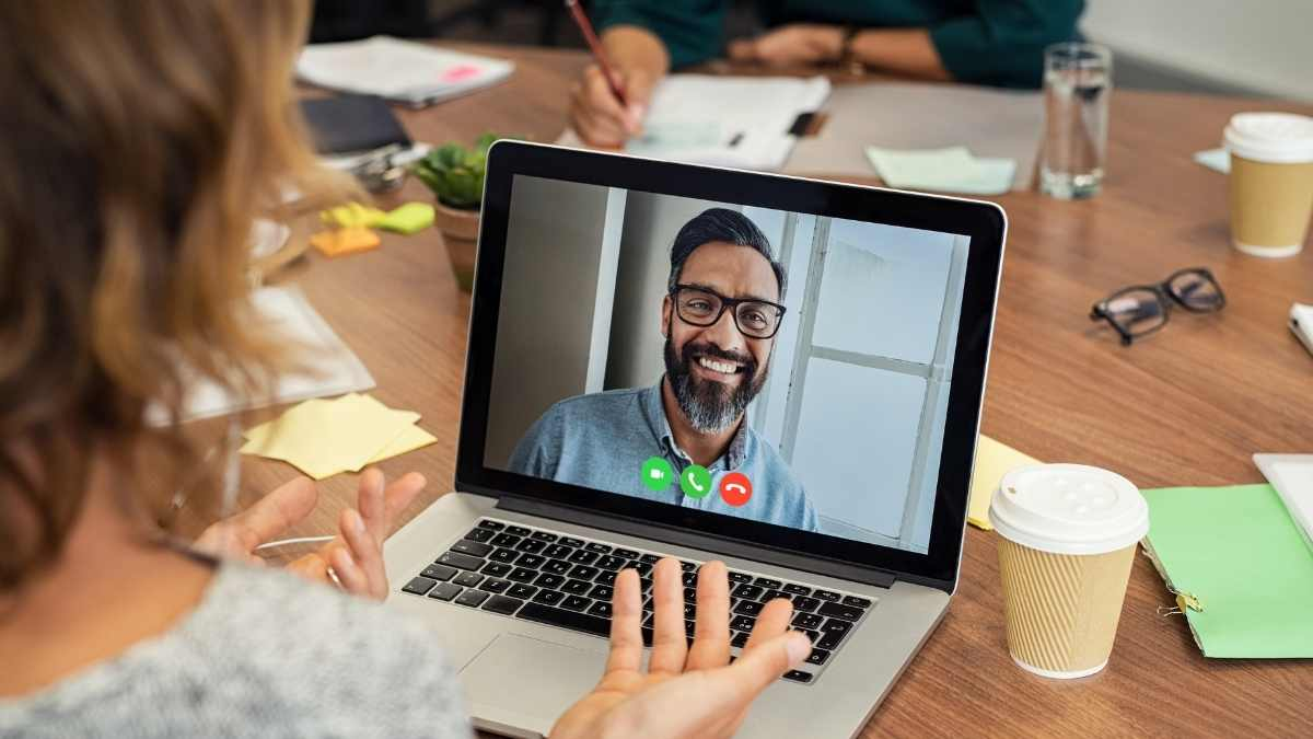 Ganti Latar Belakang Video Conference di Laptop Dengan Mudah Yuk Simak di Sini